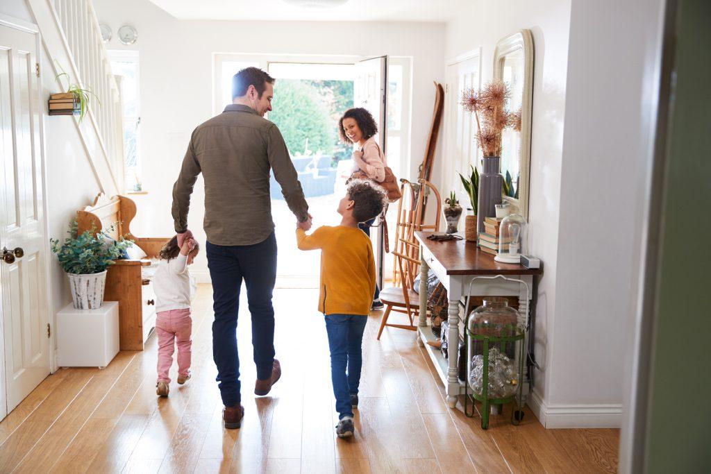 Waarom deurbeveiliging? De beste tips voor het beveiligen van uw deur!
