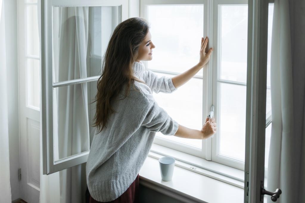 Blog - Veilig ventileren
